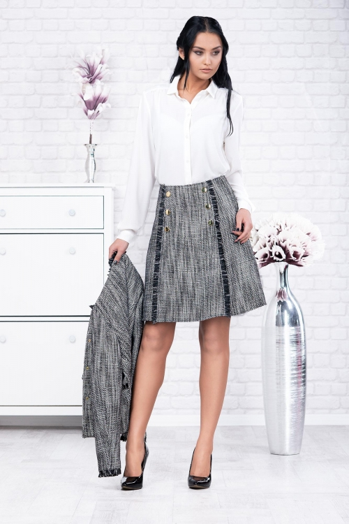 Pre-Order Skirt Anita 13741