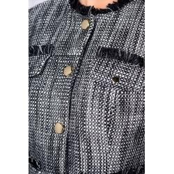 Pre-Order Jacket Anita 11742