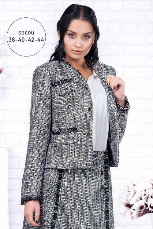 Jacket Anita 12742