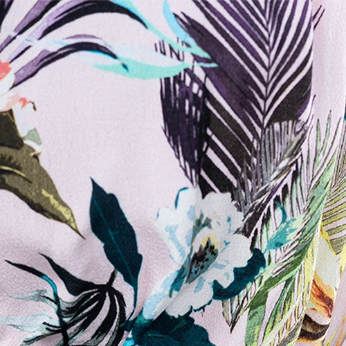 imprimeu palmier